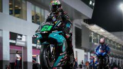 Lorenzo critica il trattamento Yamaha nei confronti di Morbidelli