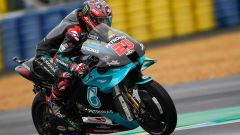 MotoGP Francia 2020, Diretta Live FP3