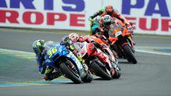 L'errore imperdonabile di Mir a Le Mans