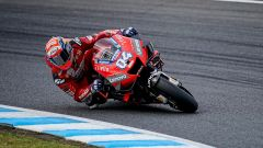 MotoGP | Dovizioso terzo con rammarico a Motegi