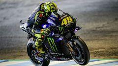 MotoGP, GP Giappone 2019: Valentino Rossi (Yamaha)