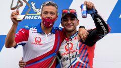 GP Stiria 2021, le pagelle del Red Bull Ring: Martin sontuoso