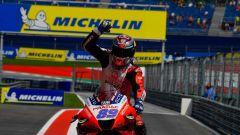 MotoGP Stiria 2021: cronaca e ordine di arrivo
