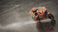 MotoGP Gran Bretagna 2018, Marc Marquez (Honda)