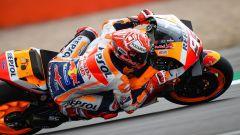 MotoGP Gran Bretagna 2019, Marc Marquez (Honda)