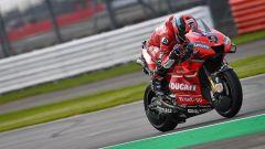 MotoGP Gran Bretagna 2019, Silverstone: Danilo Petrucci (Ducati)