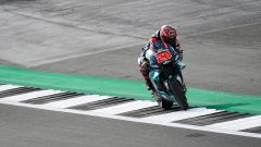 MotoGP Gran Bretagna 2019, Silverstone: Fabio Quartararo (Yamaha)
