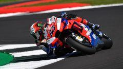 MotoGP Gran Bretagna 2019, Silverstone: Francesco Bagnaia (Ducati)