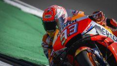 MotoGP Gran Bretagna 2019, Silverstone: Marc Marquez (Honda)