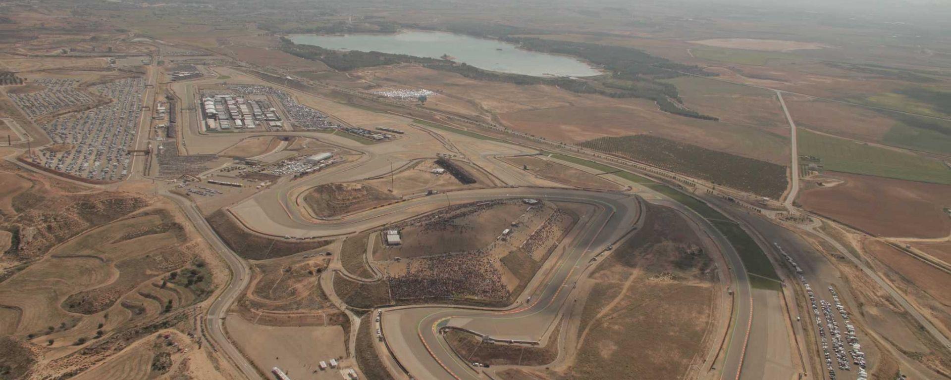 MotoGP Aragón Spagna: Prove libere, qualifiche, risultati gara