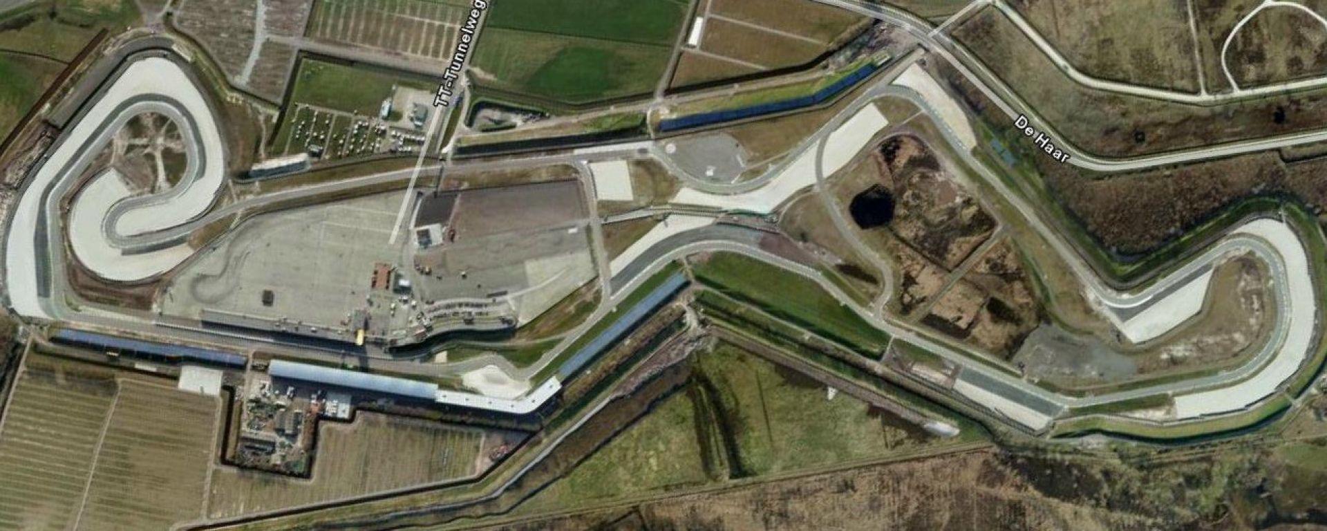 MotoGP Assen Olanda: Prove libere, qualifiche, risultati gara