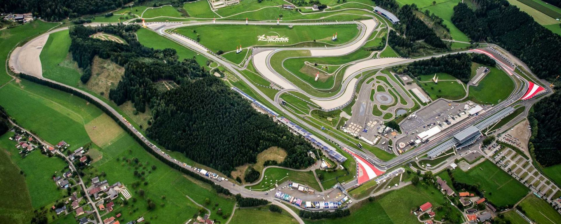 MotoGP Red Bull Ring Austria: Prove libere, qualifiche, risultati gara