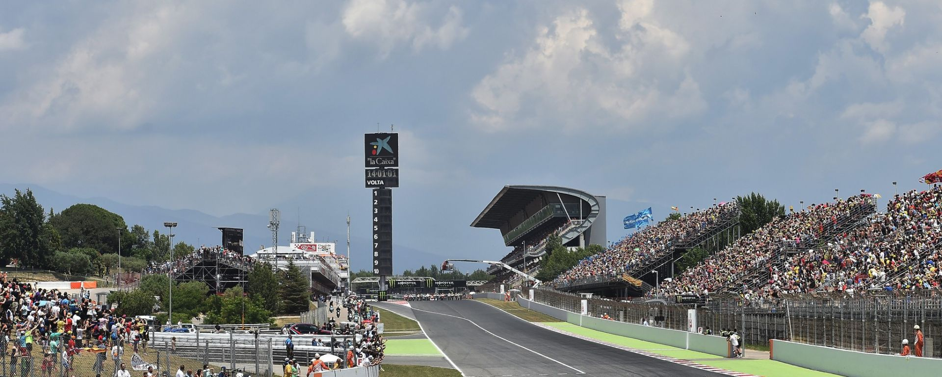 MotoGP Catalunya Spagna: Prove libere, qualifiche, risultati gara