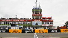 MotoGP Brno Repubblica Ceca: Prove libere, qualifiche, risultati gara - Immagine: 1