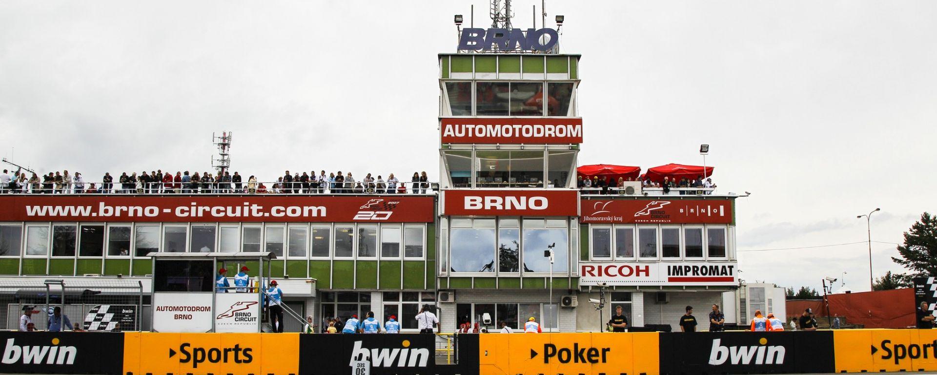 MotoGP Brno Repubblica Ceca: Prove libere, qualifiche, risultati gara