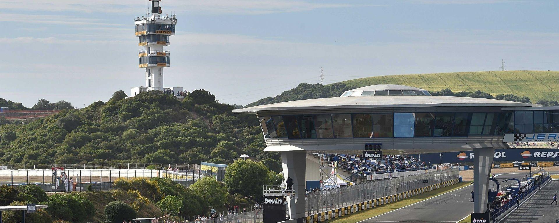 MotoGP Jerez Spagna: Prove libere, qualifiche, risultati gara