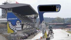 MotoGP Le Mans Francia: Prove libere, qualifiche, risultati gara - Immagine: 1