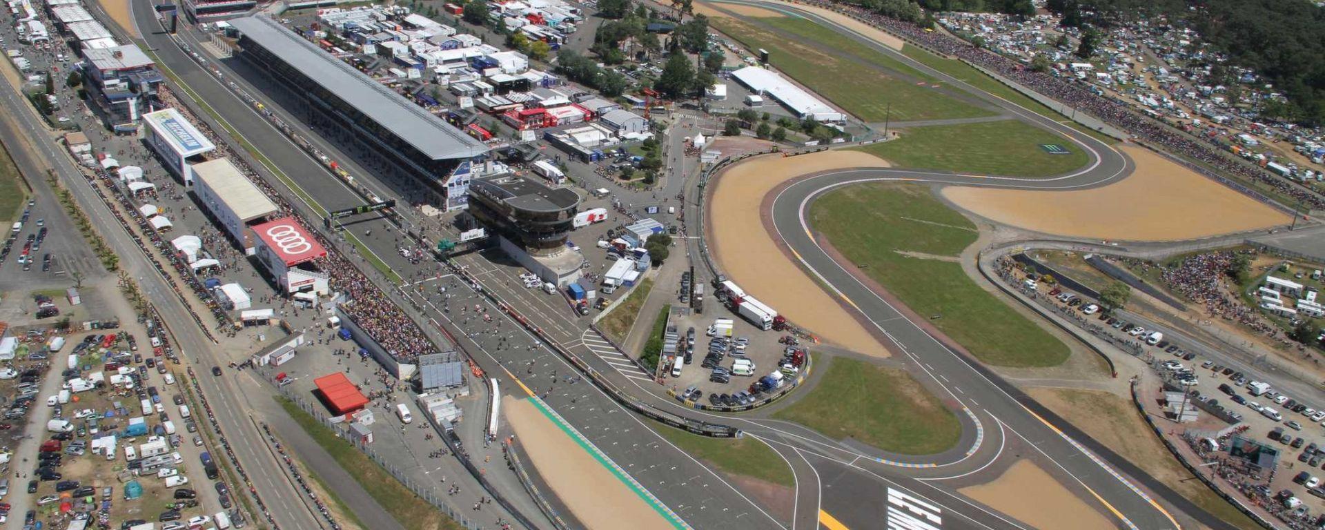 MotoGP Le Mans Francia: Prove libere, qualifiche, risultati gara