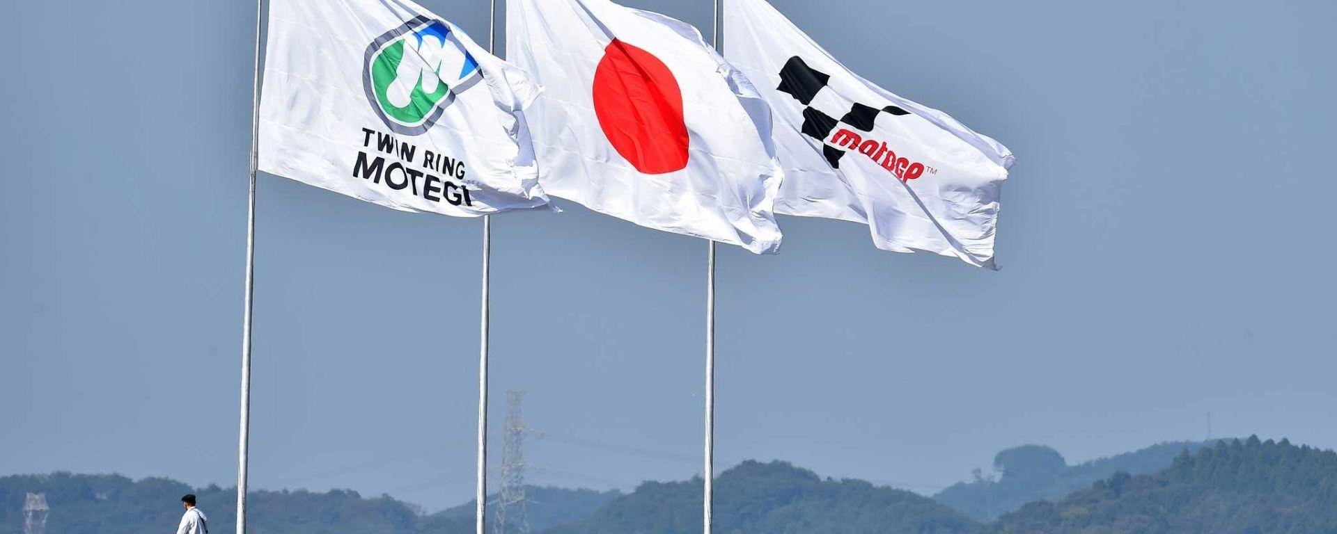 MotoGP Motegi Giappone: Prove libere, qualifiche, risultati gara
