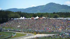 MotoGP Mugello Italia: Prove libere, qualifiche, risultati gara - Immagine: 1