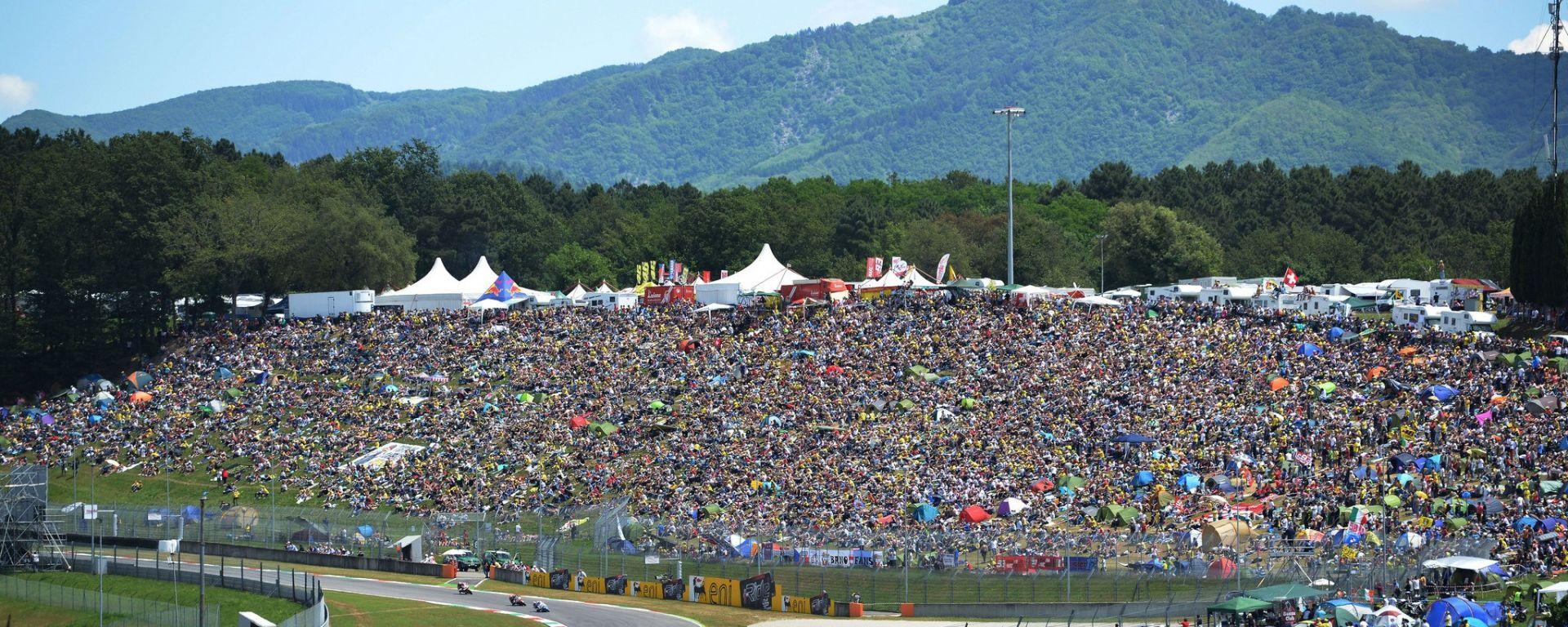 MotoGP Mugello Italia: Prove libere, qualifiche, risultati gara