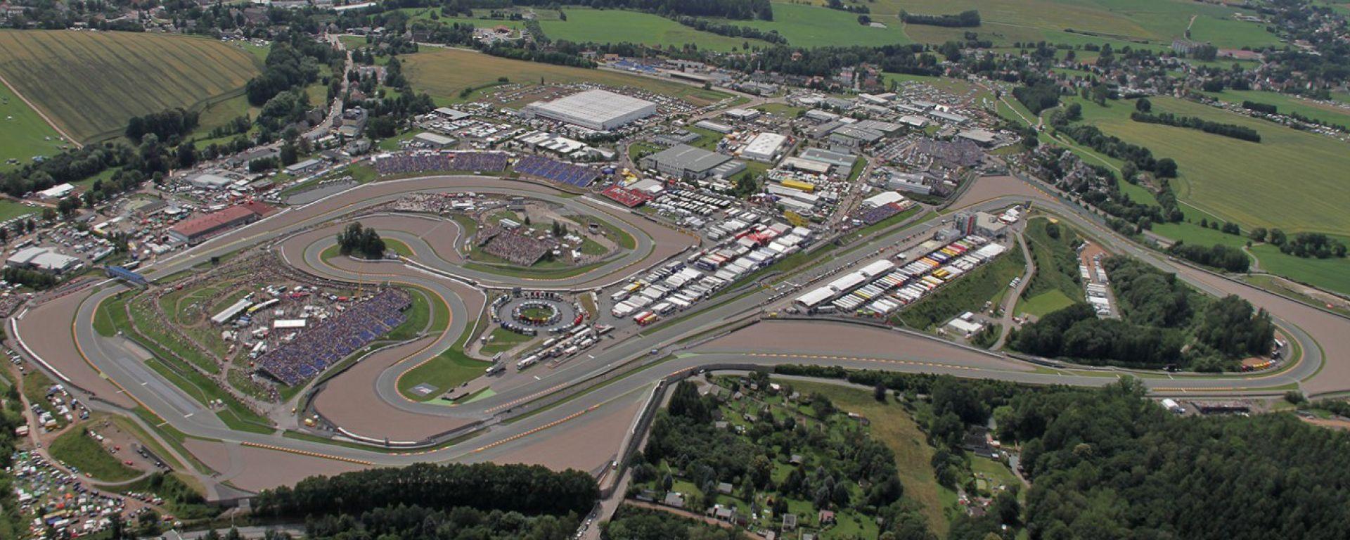 MotoGP Sachsenring Germania: Prove libere, qualifiche, risultati gara