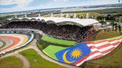 MotoGP Sepang Malesia: Prove libere, qualifiche, risultati gara - Immagine: 2