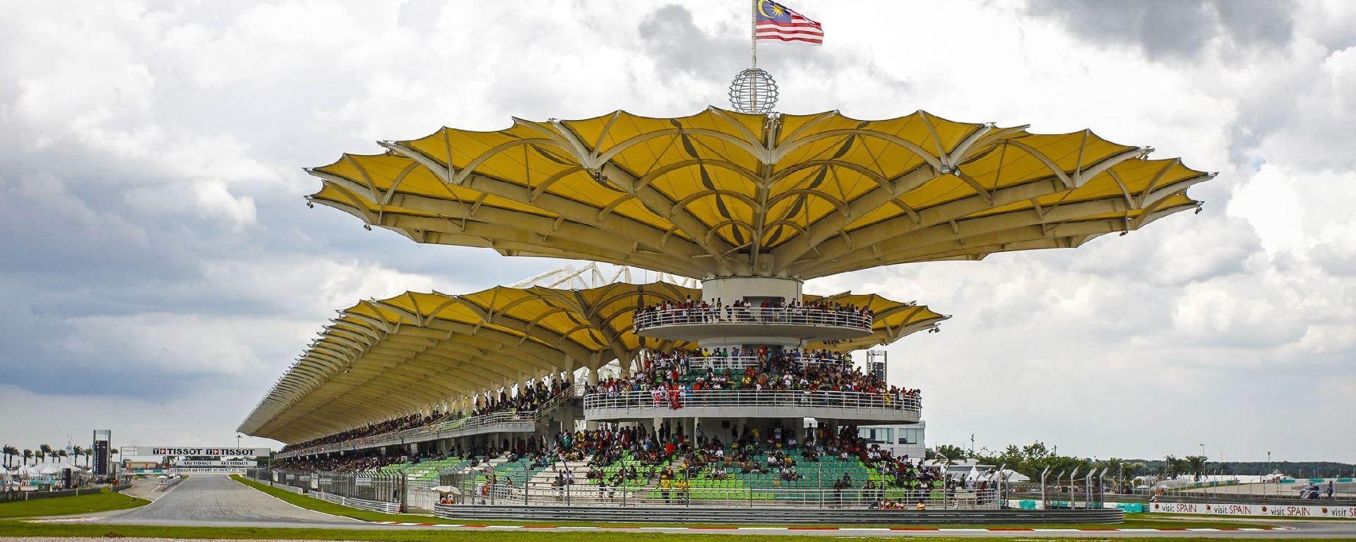 MotoGP Sepang Malesia: Prove libere, qualifiche, risultati gara