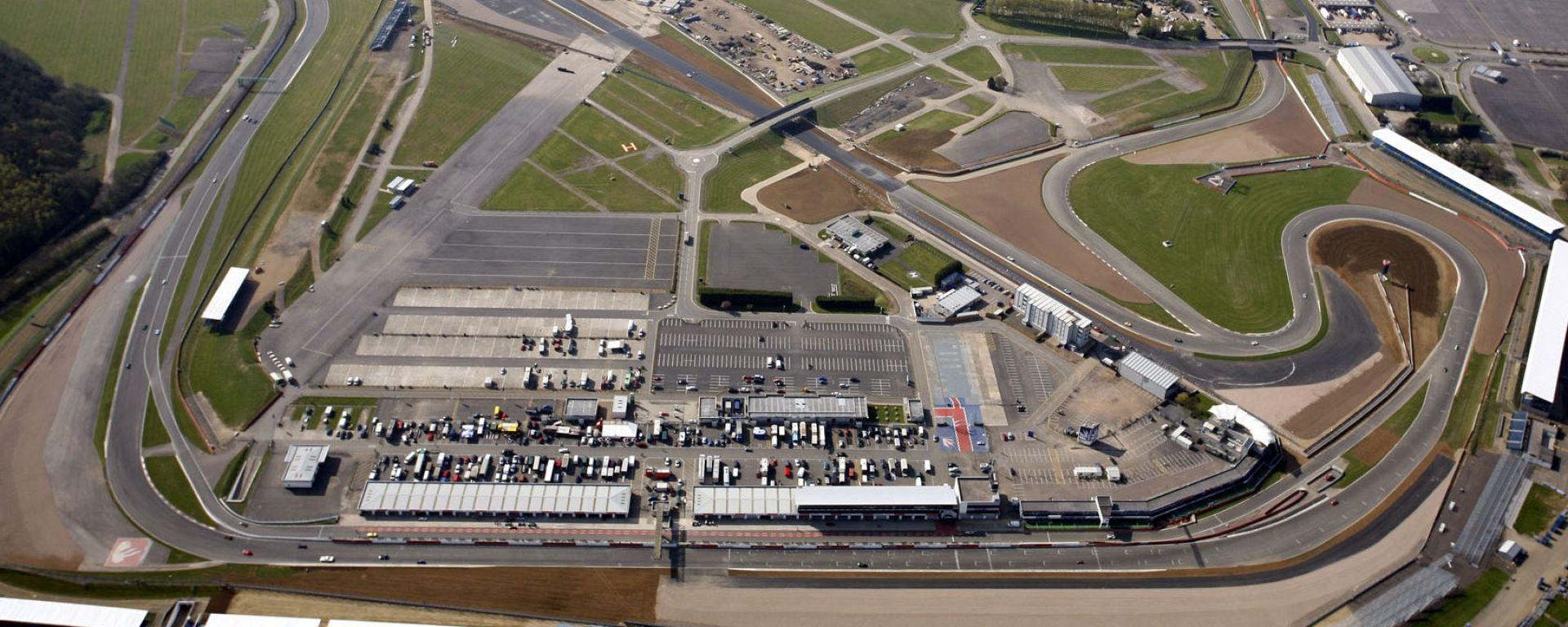 MotoGP Silverstone Inghilterra: Prove libere, qualifiche, risultati gara