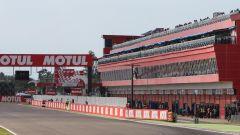 MotoGP Argentina: Prove libere, qualifiche, risultati gara - Immagine: 1