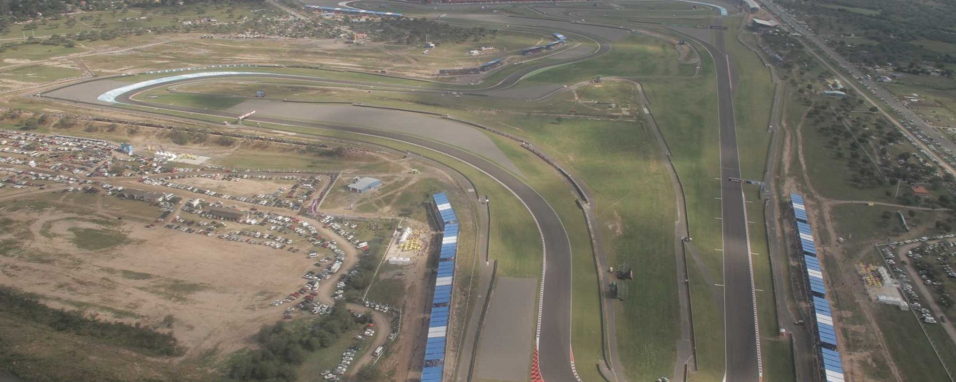 MotoGP Argentina: Prove libere, qualifiche, risultati gara