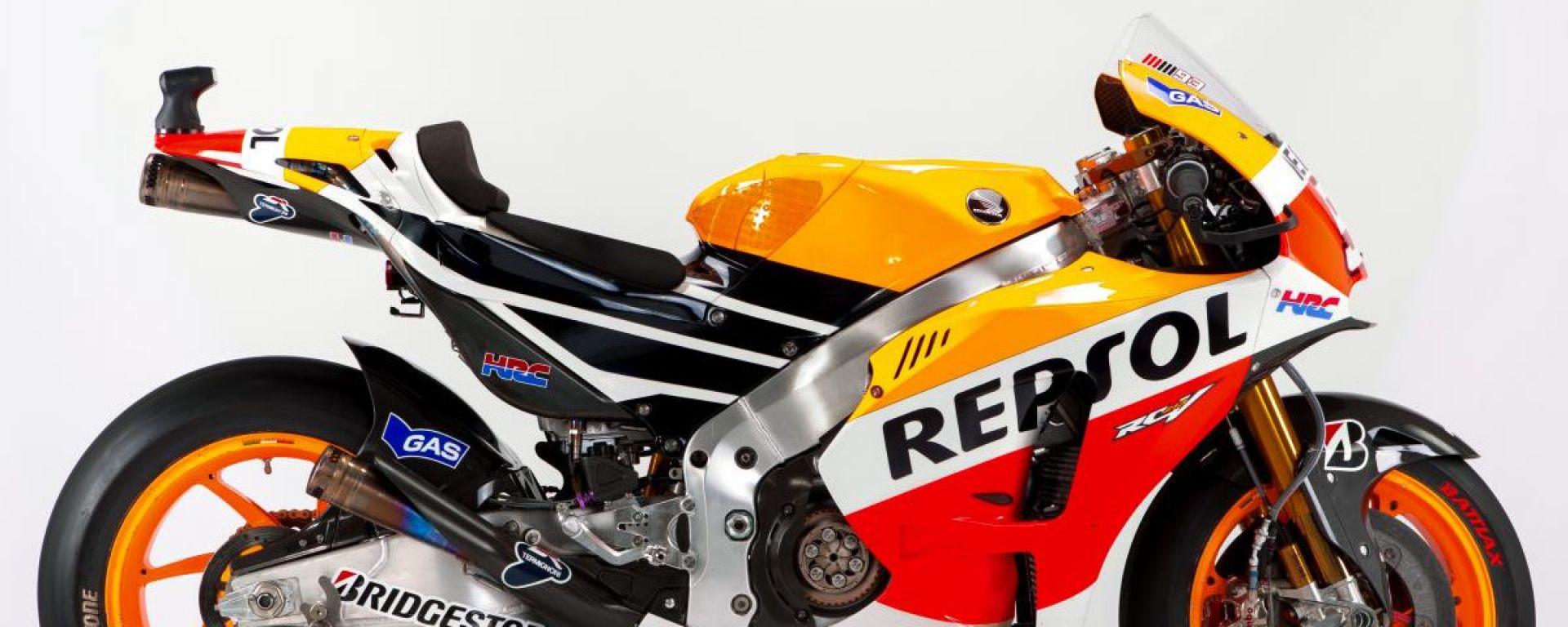 MotoGP Honda Team Repsol 2020