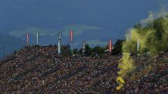 Torna la folla in MotoGP: GP Stiria e Austria aperti ai tifosi