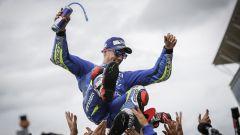 MotoGP Inghilterra 2016: le pagelle di Silverstone - Immagine: 1