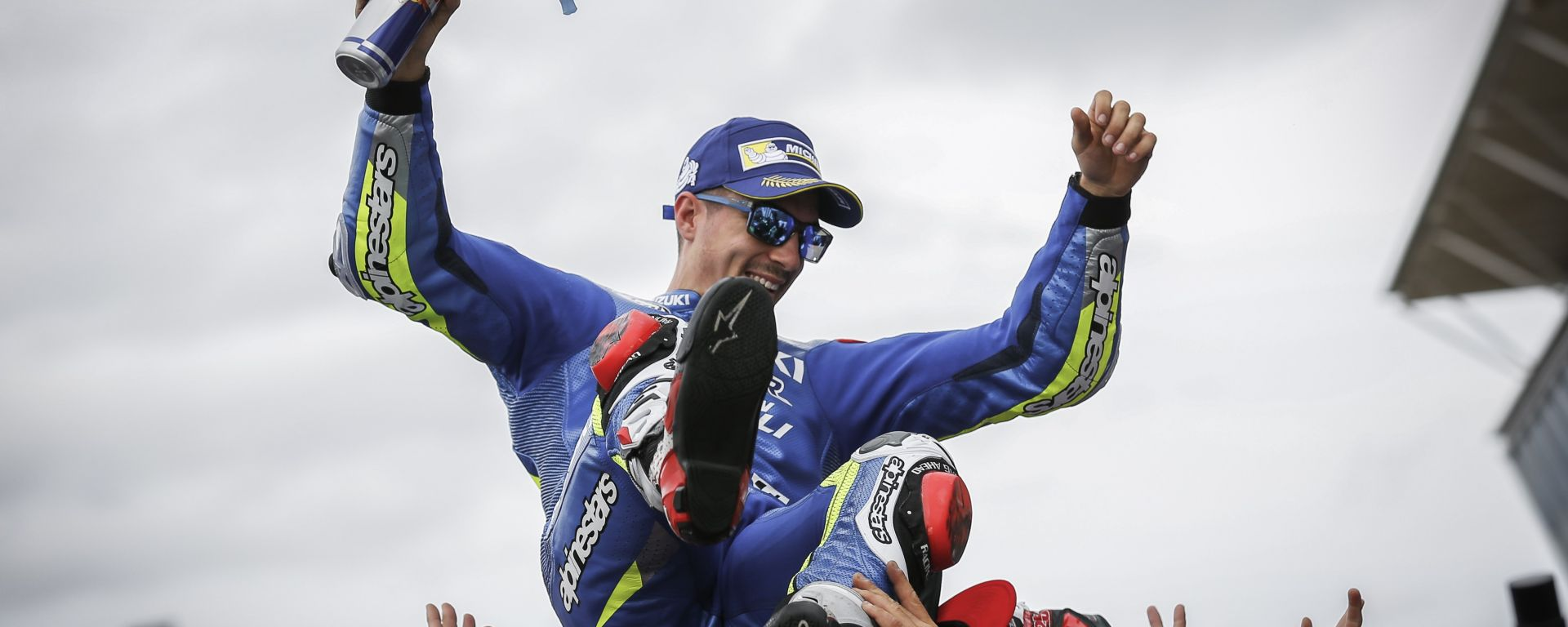 MotoGP Inghilterra 2016: le pagelle di Silverstone