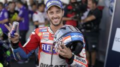 MotoGP Inghilterra 2017, Andrea Dovizioso