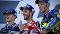 MotoGP Inghilterra 2017: le pagelle di Silverstone - Immagine: 3