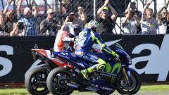 MotoGP Inghilterra 2017: le pagelle di Silverstone - Immagine: 4