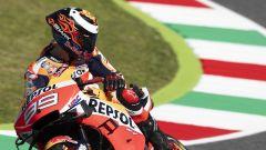 MotoGP Italia 2019, Jorge Lorenzo (Honda)