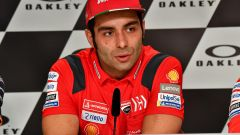 MotoGP Italia 2019, Mugello, conferenza stampa del giovedì: Danilo Petrucci (Ducati)