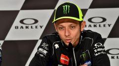 MotoGP Italia 2019, Mugello, conferenza stampa del giovedì: Valentino Rossi (Yamaha)