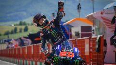 Tra MotoGP e Indy500: That's racing | RadioBox 3x13
