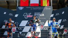 MotoGP, GP Italia 2021, le pagelle del Mugello