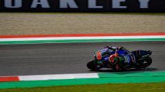 MotoGP Italia 2021, Pole supersonica di Quartararo! Ma Bagnaia è secondo