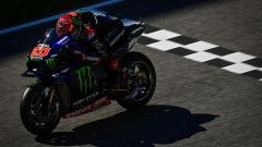 MotoGP Italia 2021, Bagnaia si stende, trionfo e fuga iridata per Quartararo