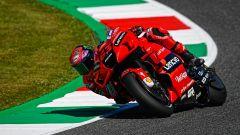 MotoGP Italia 2021, FP3: Bagnaia e Binder record al Mugello!