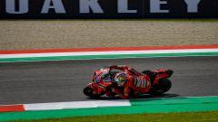 MotoGP Italia 2021, Mugello: Jack Miller (Ducati)