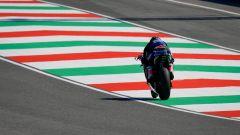 MotoGP Italia 2021: risultati e classifiche