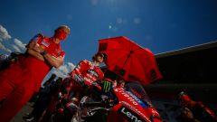 MotoGP Italia 2021, Mugello: Pecco Bagnaia (Ducati)