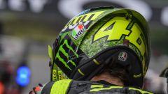 MotoGP Italia 2021, Mugello: Valentino Rossi (Yamaha)